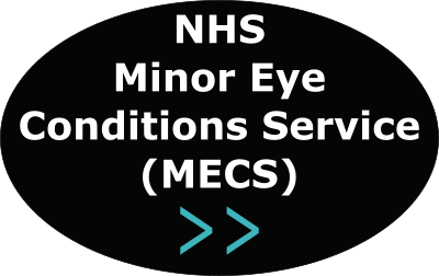 Minor Eye Conditions Service
